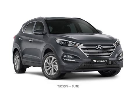 hyundai tucson 2016 grey 2016 hyundai tucson elite tle grey for sale in essendon