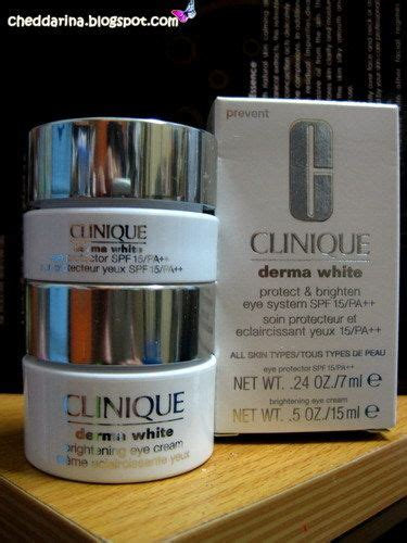Clinique Whitening clinique derma white eye moisture spf 15 reviews photo
