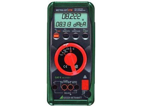 test diode foudre milliohmm 232 tre de pr 233 cision et multim 232 tre contact dimelco