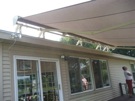 retractable roof awnings 23 best images about retractable roof mount awning on