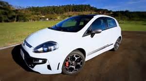 Fiat Punto Done Up Novo Fiat Punto 2013