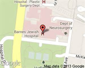 barnes hospital number hospitals by specialty rheumatology