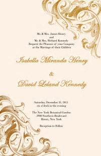 and beautiful wedding invitations for free