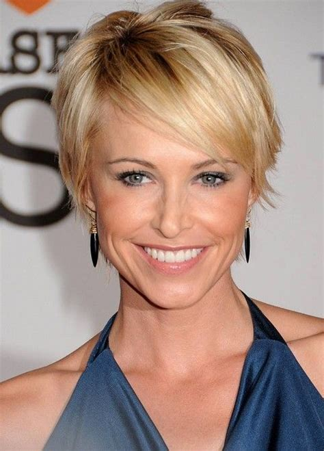 blonde hairstyles for long faces 13 pretty short hairstyles for long faces pretty designs