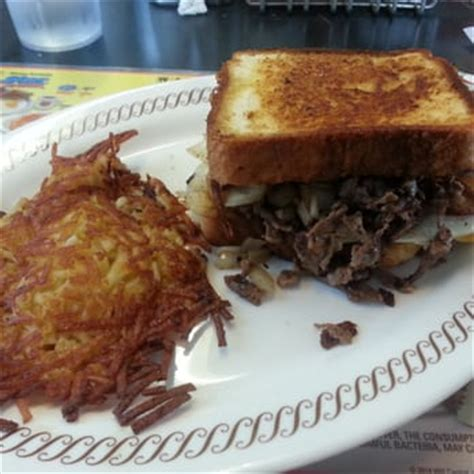 waffle house steak waffle house 20 photos 33 reviews breakfast brunch 495 premier cir