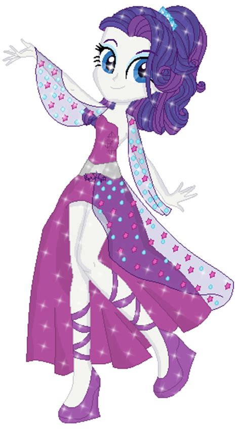 Pony Dress E by Rarity Gala Dress By Mirvatbadawi On Deviantart