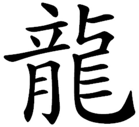 dragon tattoo kanji chinese and japanese kanji translation and tattoo image