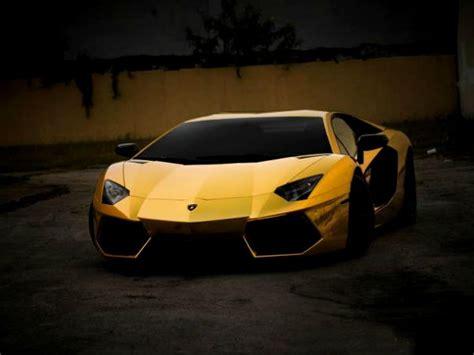 Gold Lamborghini Aventador Price Gold Lamborghini Aventador Unveiled In Miami Au79