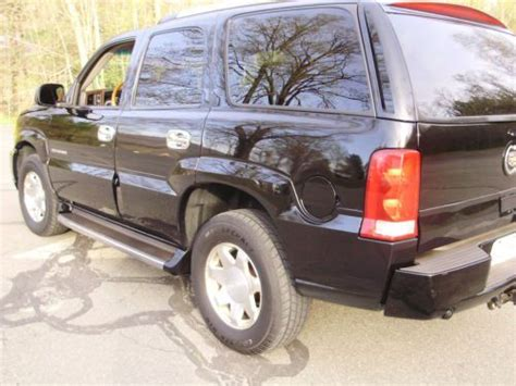 buy used 2002 cadillac escalade in bernardston massachusetts united states for us 7 500 00 buy used 2002 cadillac escalade in bernardston massachusetts united states for us 7 500 00