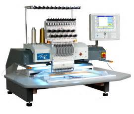 Small Home Business Machines Zsk Industrial Embroidery Machines