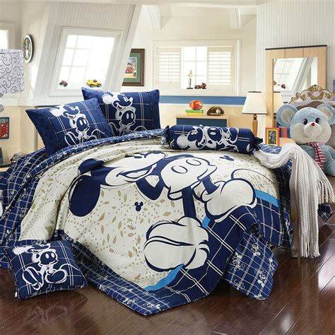 mickey mouse bedding set mickey mouse comforter set 28 images mickey mouse