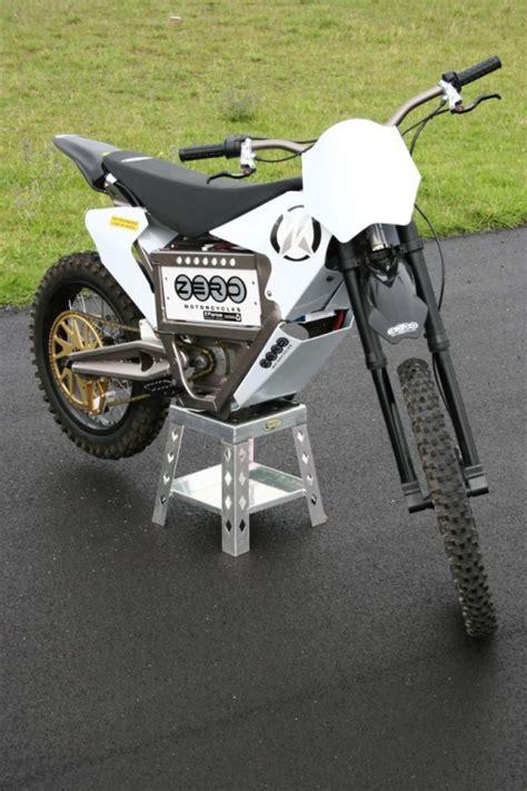 Motorrad Batterie Entlädt Sich Im Stand by Presse Pr 228 Sentation Zero S Und Mx Viel Drehmoment Wenig