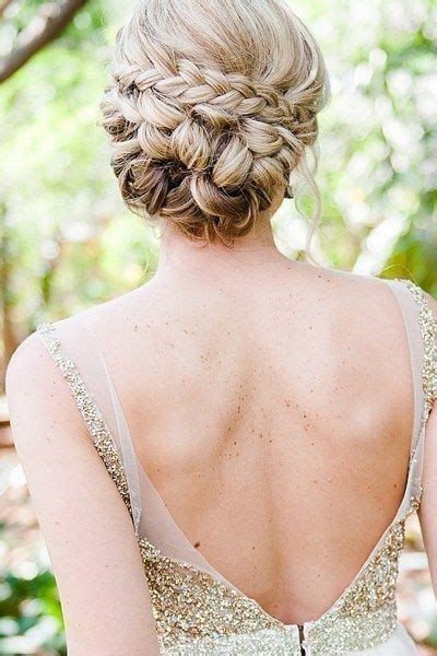 intricate prom hair intricate braids 30 most pinned beautiful bridal updos