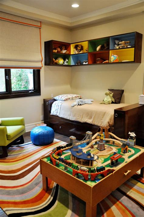 cool boys bedroom ideas  design pictures hative