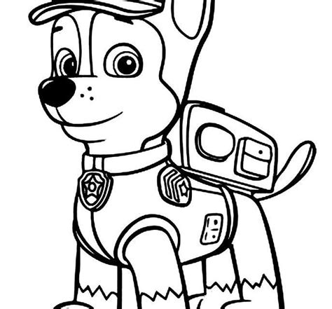 paw patrol giant coloring pages print paw patrol coloring pages and pictures to colour