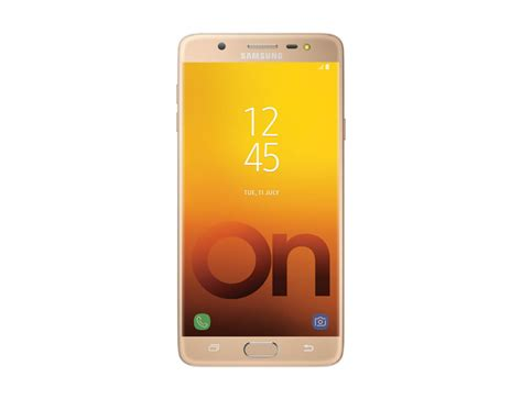 Samsung On Max samsung galaxy on max price specs features samsung india