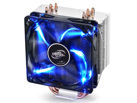 Gammaxx 200t Deepcool Cpu Air Coolers pcworx infinite possibilities official website