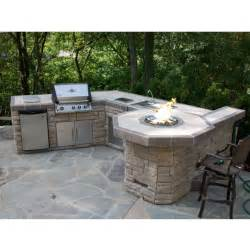 outdoor pit grill quotes