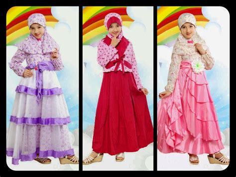 Koko Anak Baju Muslim Anak 1 2thn Lucu Murah Merk Mamanda 2 model gamis untuk si pendek hairstylegalleries