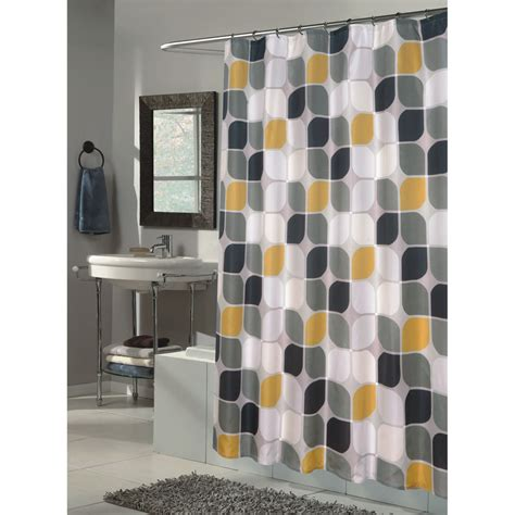 Bathroom Showers Langley Langley Atlas Shower Curtain Reviews