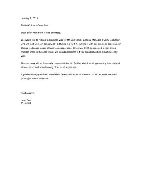 Recommendation Letter For Us Student Visa sle letter to consulate for visitor visa letter of recommendation