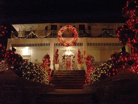 old fashioned home decor old fashioned outdoor christmas light decorating ideas