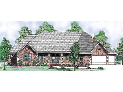 eplans country eplans country house plan four bedroom country 2266