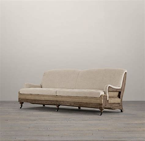 restoration hardware deconstructed sofa 17 best images about office ideas on pinterest trips