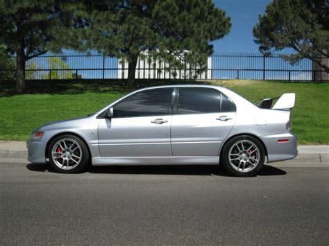 Dijamin Bendix Lancer 1 6 2002 2004 1 8 Cs5 Sei 2003 Front 2004 mitsubishi lancer evolution pictures cargurus