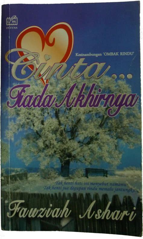 Novel Rendezvous Kisah Cinta Yang Tak Setia realiti hidupku trilogi novel fauziah ashari