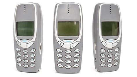 Nokia 3310 Gets details on nokia 3310 successor been leaked various colors to be included