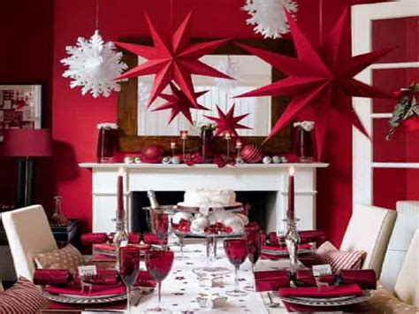 valentines day home decor ideas  adorable red