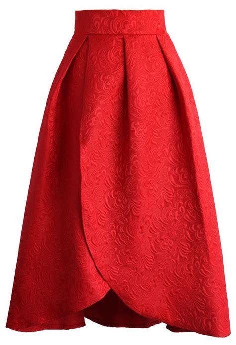 the 25 best ideas about tulip skirt on slit