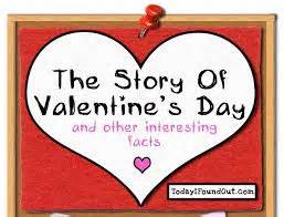 whats the story valentines day the call the story valentine s day