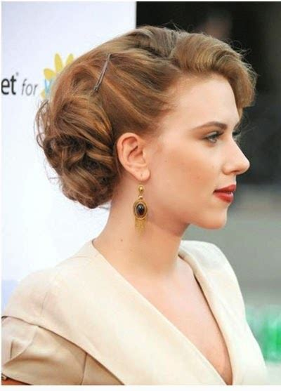 Easy Professional Hairstyles by 15 Amazing Prom Updos For Hair Try Out Hairstyles