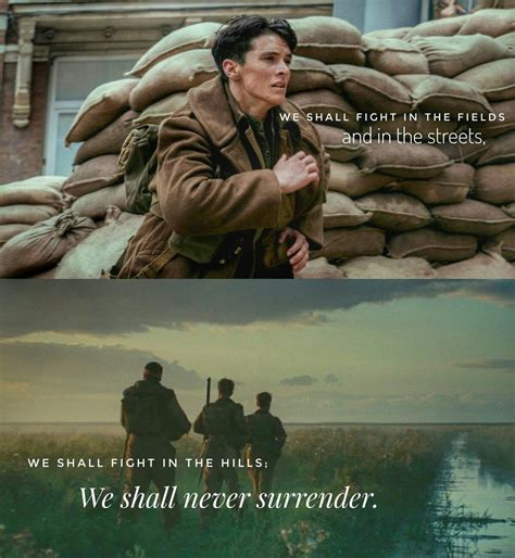 dunkirk film quotes dunkirk are you not entertained pinterest oscar