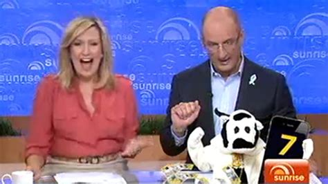 Channel 9 Today Show Cash Giveaway - sunrise viewer answers today show catchphrase in cash cow