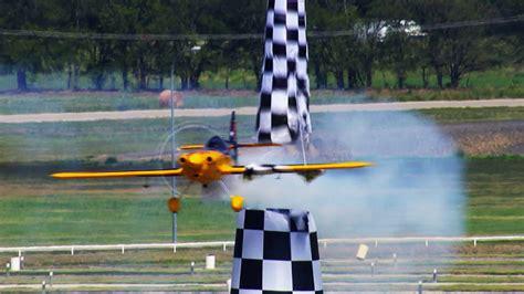 Bull Air Race Top 5 Pylon Hits From Bull Air Race 2014