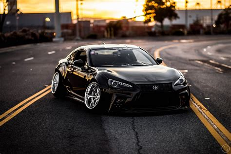 sick aimgain scion frs stancenation form function