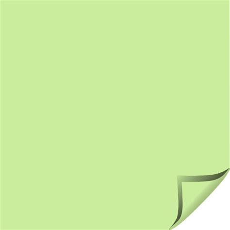 Post It Note Green Clip Sticky Note Green Folded Corner Clip At Clker Vector Clip Royalty Free