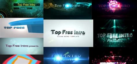 best sony vegas intro templates top 10 free intro templates 2016 sony vegas topfreeintro