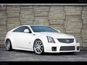 Cadillac Cts Wheels Strasse Forged Wheels Cadillac Cts V Coupe 2011 Car
