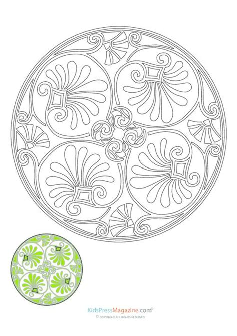 coloring pages mandalas for experts in time mandalas kid and drawings