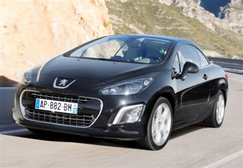 peugeot automatic used cars used peugeot 308 cc cars for sale on auto trader uk