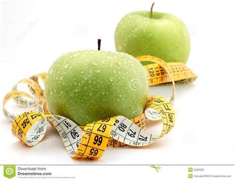 apple diet apple diet stock photo image of weightloss diet lose