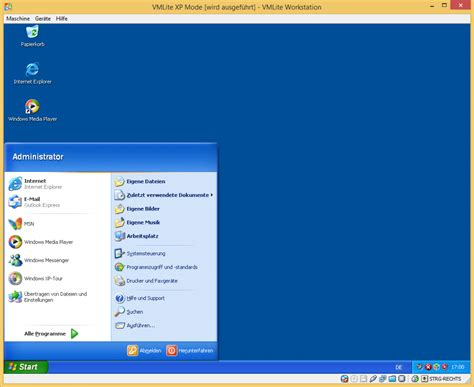 setup xp windows 8 win xp mode in win 8 1