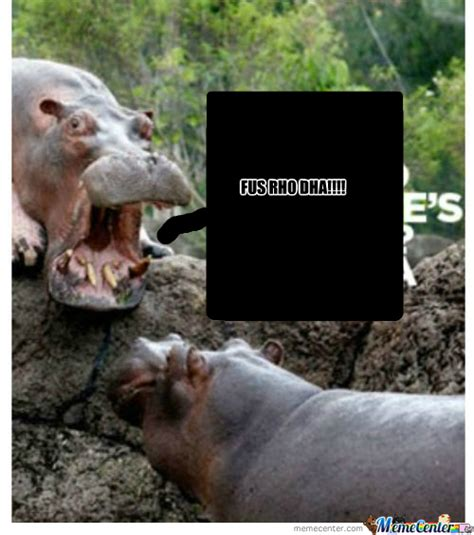 Hippo Memes - pin hippo meme center on pinterest