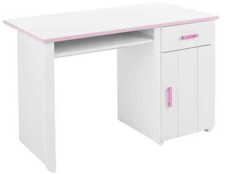 bureau blanc enfant bureau enfant blanc et eglantine lestendances fr