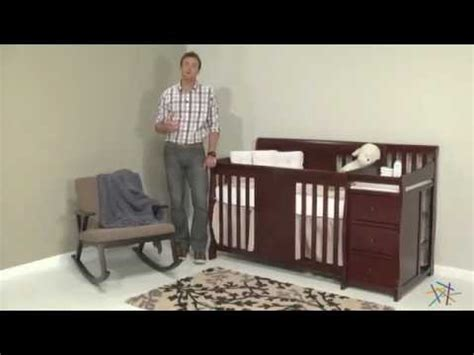 Storkcraft Calabria Crib N Changer by Storkcraft Calabria Crib N Changer Product Review