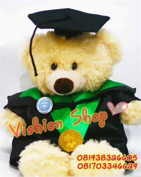 Boneka Wisuda Custom Bandung boneka wisuda murah boneka wisuda teddy size big